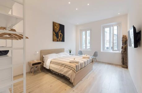 Apartment for rent from 19 Dec 2018 (Via dell'Albero, Florence)