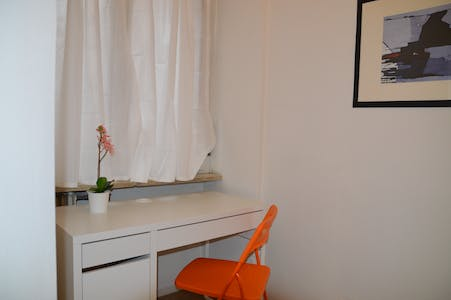 Room for rent from 16 Nov 2018 (Via Marsala, Trento)