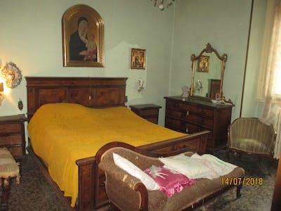 Private room for rent from 17 Nov 2019 (Via Rodolfo Vantini, Brescia)