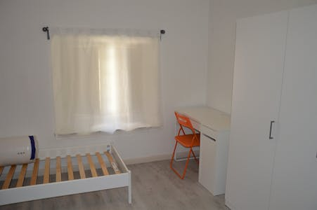 Private room for rent from 01 Mar 2020 (Via San Marco, Trento)