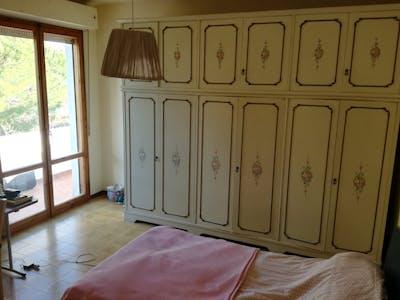 Privatzimmer zur Miete von 01 Oct 2019 (Via Quarantola, Pisa)