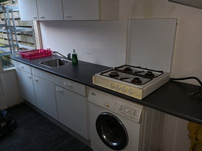 Private room for rent from 14 Dec 2019 (Lipperkerkstraat, Enschede)