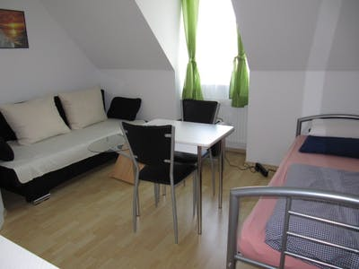 Appartamento in affitto a partire dal 01 Aug 2020 (Lerchenauer Straße, München)