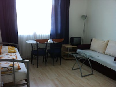 Apartment for rent from 01 Jan 2020 (Lerchenauer Straße, München)