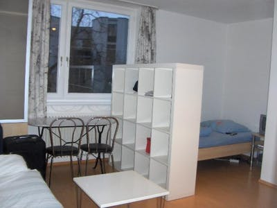 Apartment for rent from 31 Mar 2020 (Lerchenauer Straße, München)