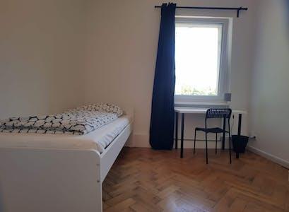 Chambre privée à partir du 21 mars 2019 (Treskowallee, Berlin)