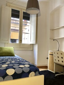 Room for rent from 01 Apr 2019 (Carrer de la Mercè, Barcelona)