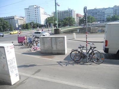 Wohnung zur Miete von 17 Aug. 2018 (Obere Donaustraße, Vienna)