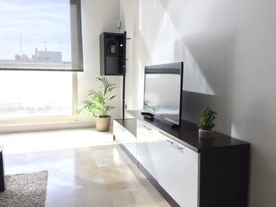 Apartment for rent from 01 Sep 2019 (Calle Laguna del Marquesado, Madrid)