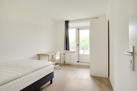 Private room for rent from 01 Sep 2019 (Kobelaan, Rotterdam)