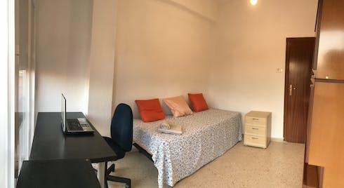Stanza privata in affitto a partire dal 20 Jan 2020 (Calle San Antón, Murcia)