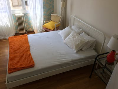 Room for rent from 21 Feb 2019 (Acharnon, Athens)
