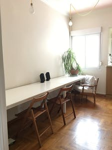 Room for rent from 17 Sep 2018 (Acharnon, Athens)