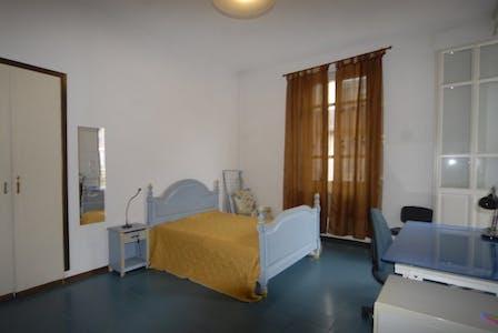 Habitación privada de alquiler desde 19 mar. 2019 (Via Salvatore Farina, Torino)