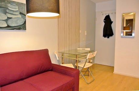 Appartement à partir du 15 nov. 2018 (Mariannenplatz, Berlin)