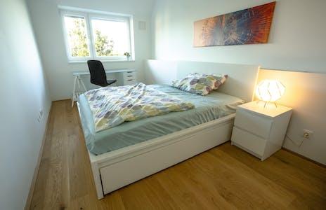 Quarto privado para alugar desde 01 Aug 2019 (Traisengasse, Vienna)