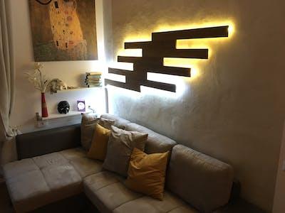 Wohnung zur Miete ab 01 Juli 2021 (Via del Sansovino, Florence)