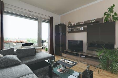 整套公寓租从01 9月 2020 (Holländerstraße, Berlin)