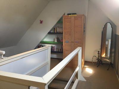 Private room for rent from 01 Jan 2020 (Nieuwe Kerkstraat, Rotterdam)
