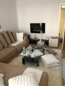 Appartamento in affitto a partire dal 20 Oct 2019 (Aleksis Kivis gata, Helsinki)