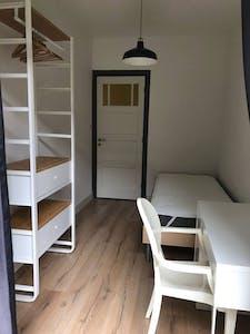 Stanza privata in affitto a partire dal 01 lug 2019 (Caspar Fagelstraat, Delft)