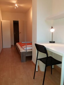 Private room for rent from 30 Jun 2019 (Körner Hellweg, Dortmund)