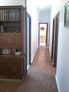 Private room for rent from 04 Jul 2019 (Plaza Nueva de San Antón, Murcia)