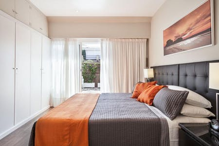 Apartment for rent from 25 Nov 2018 (Carrer del Rector Ubach, Barcelona)