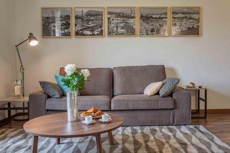 Apartment for rent from 13 Dec 2019 (Carrer de les Floristes de la Rambla, Barcelona)