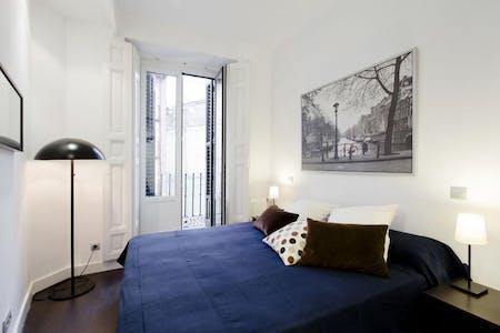 Apartamento de alquiler desde 03 jun. 2019 (Calle de Toledo, Madrid)