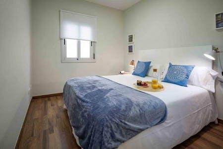 Apartment for rent from 30 Apr 2019 (Carrer de les Floristes de la Rambla, Barcelona)