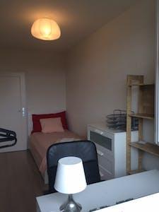 Room for rent from 21 Dec 2018 (Avenue de Thônex, Chêne-Bourg)