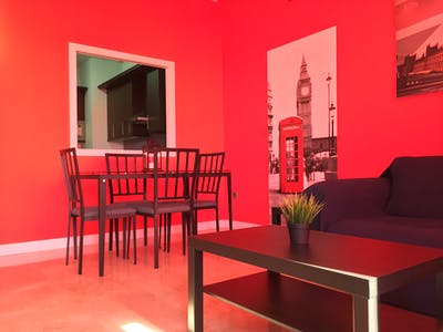 Apartment for rent from 01 Jul 2019 (Calle Laguna del Marquesado, Madrid)