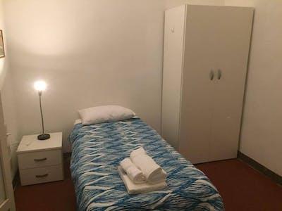 Chambre à partir du 18 août 2018 (Via Ghibellina, Florence)