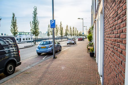 Apartment for rent from 01 May 2019 (Maashaven Noordzijde, Rotterdam)
