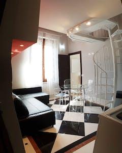 Quarto privado para alugar desde 01 Oct 2019 (Via dei Martiri del Popolo, Florence)