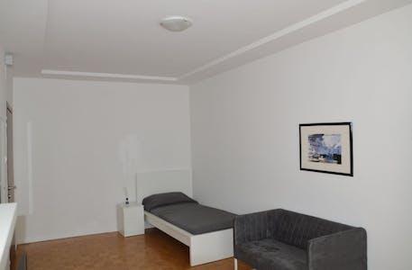 Privatzimmer zur Miete von 29 Feb 2020 (Via Brigata Acqui, Trento)