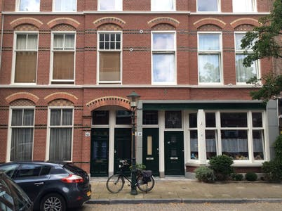 Private room for rent from 21 Jun 2019 (Nicolaïstraat, The Hague)