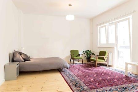 Appartamento in affitto a partire dal 01 lug 2019 (Wissmannstraße, Berlin)