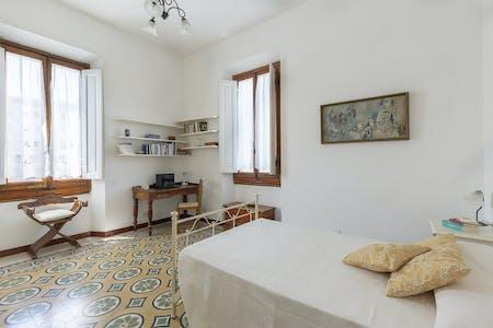 Privatzimmer zur Miete von 02 Feb. 2019 (Viale dei Cadorna, Florence)