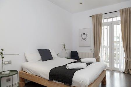 Appartement à partir du 02 juil. 2020 (Carrer de Mallorca, Barcelona)