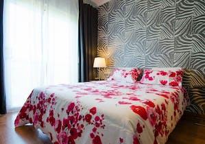 Apartment for rent from 01 Mar 2021 (Carrer d'Espronceda, Barcelona)