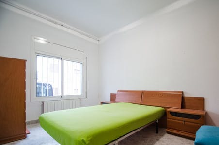 整套公寓租从03 Nov 2019 (Carrer de Sales i Ferré, Barcelona)