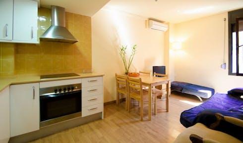 Apartamento para alugar desde 01 dez 2018 (Carrer de la Mare de Déu del Coll, Barcelona)