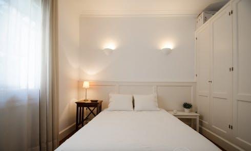 Apartamento para alugar desde 01 fev 2019 (Carrer del Repartidor, Barcelona)