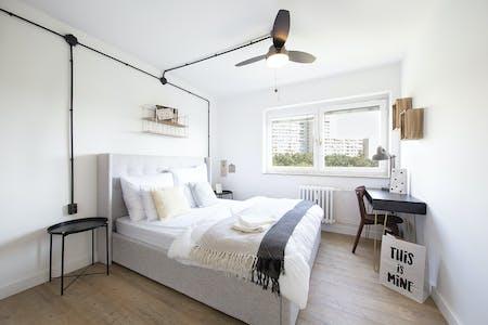 Private room for rent from 01 Jul 2019 (Glockenturmstraße, Berlin)