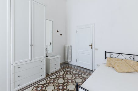 Room for rent from 01 Jan 2020 (Viale dei Cadorna, Florence)