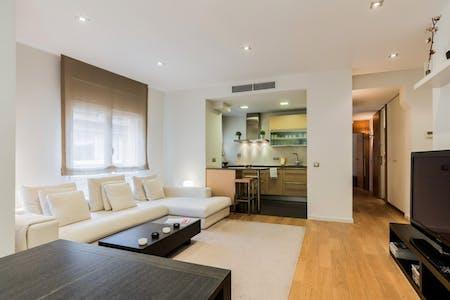 Apartamento de alquiler desde 31 Jul 2019 (Carrer de Saragossa, Barcelona)