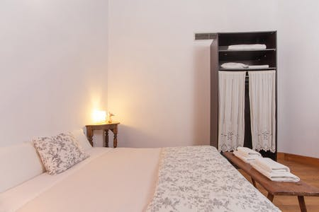 整套公寓租从05 2月 2019 (Carrer del Correu Vell, Barcelona)