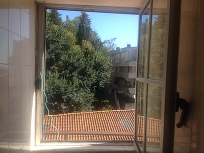 Room for rent from 01 Sep 2018 (Rua Cidade de Manchester, Lisbon)